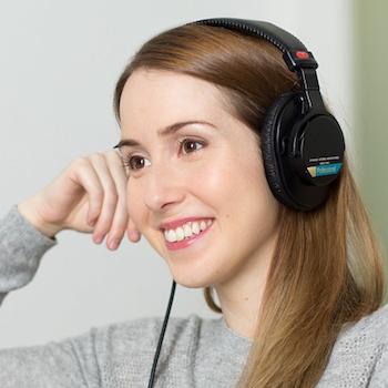 Рынок аудиокниг
