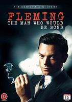 Флеминг: человек, который хотел стать Бондом
