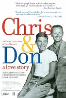Крис и Дон. История любви