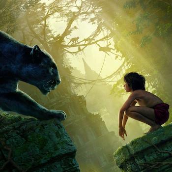 Книга джунглей 201