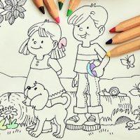 Как стать иллюстратором детской книги