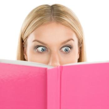 как рассказать людям о книге